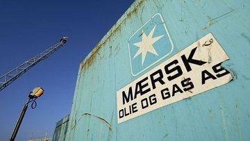 Maersk Oil 7.45 milyar dolara Total'e satıldı