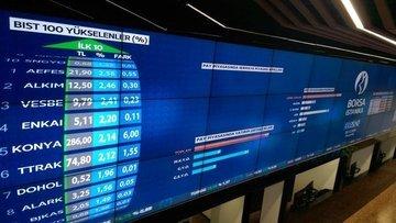 """""""Borsanın hala bir miktar potansiyeli var"""""""