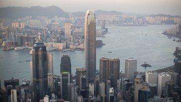 Hong Kong'daki Çin hisseleri 3 haftanın en güçlü yükseliş...