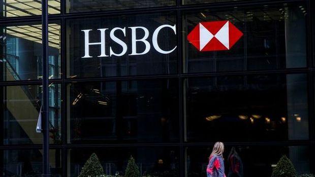 HSBC'ye göre TL CEEMEA'nın yegane en ucuz parası