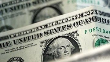 Dolar göstergesi 2 günlük düşüşüne ara vermeye hazırlanıyor