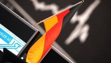 Almanya'da yatırımcı güveni Ağustos'ta düştü