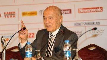 İş adamı Feyyaz Berker vefat etti