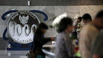 Endonezya Merkez Bankası faizi düşürdü