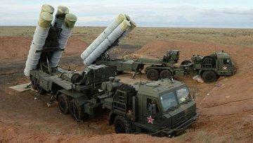 """""""Türkiye ile S-400 füze sistemleri için gerekli sözleşme ..."""