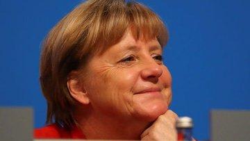 İçişleri Bakanlığı'ndan Merkel'e İnterpol yanıtı
