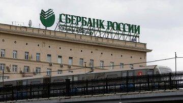 Sberbank'ın 2. çeyrek karı tahminleri aştı
