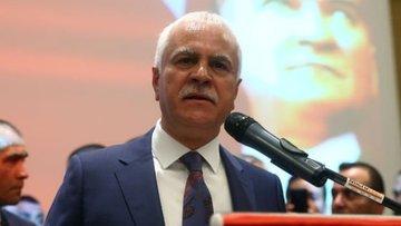 Koray Aydın: Meral Akşener Cumhurbaşkanı adayımız olacak