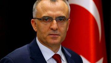 Ağbal: Memur zammı 2018 bütçesine 13 milyar TL ek getirdi