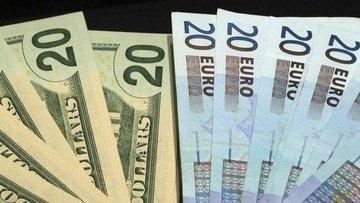 Euro/dolarda güçlü Almanya PMI verisinin ardından yön yukarı