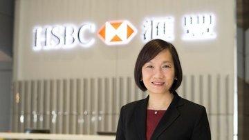 HSBC/Wong: Küresel Renminbi kullanımı yeniden ivme kazanıyor