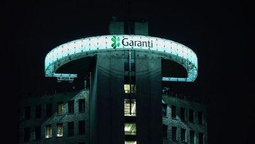 Büyük mükelleflerde vergi şampiyonu Garanti