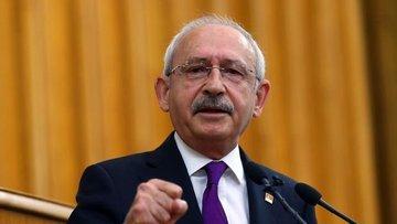 """Kılıçdaroğlu: Ben """"adalet"""" diyorum, o """"atlet"""" diyor"""