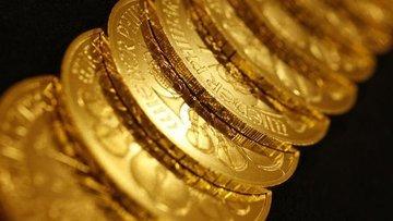 Altın merkez bankacıları beklerken düştü