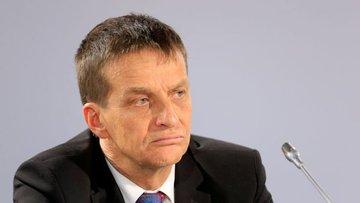 AMB/Hansson: Güçlü euroyla ilgili şu an bir endişem yok