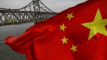 """Çin'den ABD'nin """"fikri mülkiyet hakları"""" soruşturmasına t..."""