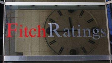 Fitch: Türkiye kredi büyümesi 2017'de yüzde 20'yi bulabilir