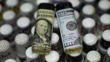 TL dolar karşısında yılın en yüksek seviyelerinde