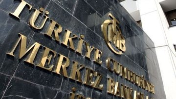 TCMB net uluslararası rezervleri geçen hafta 28.6 milyar ...