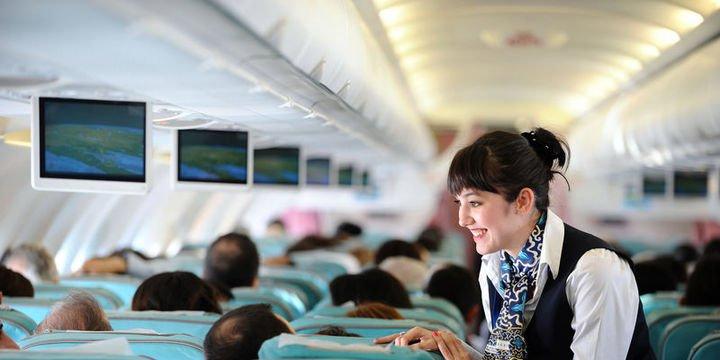 THY bugün 250 bin yolcu taşıyacak