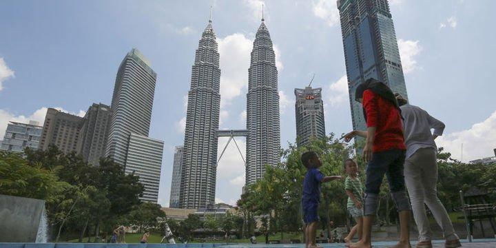 Malezya MB faizleri %3