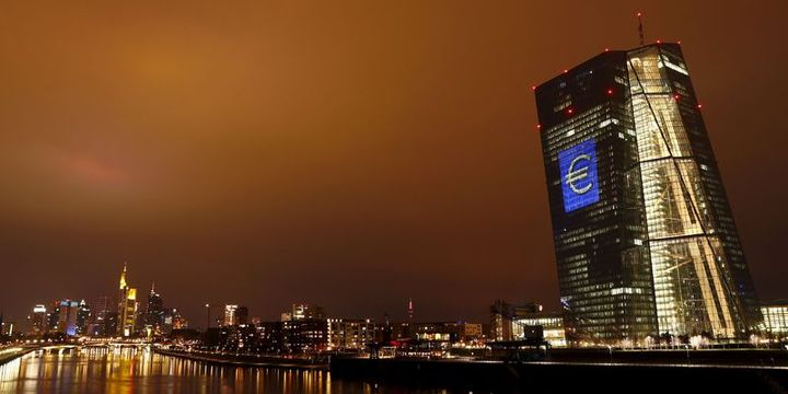 Euro Bölgesi büyüme tahmini 2007