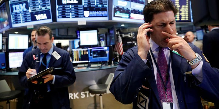 Küresel Piyasalar: Hisseler kayıplarını durdurdu, Hazine tahvilleri ralli yaptı, euro yükseldi