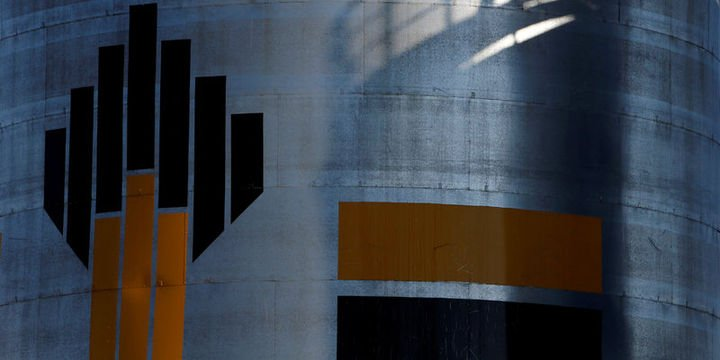 Çin Rus petrol devi Rosneft
