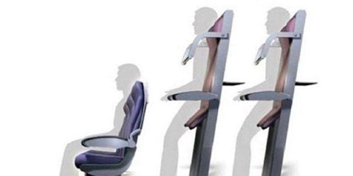 Uçaklarda ayakta yolcu dönemi başlıyor