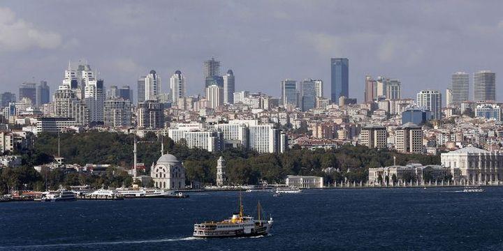 Türkiye 2. çeyrekte %5.1 büyüdü