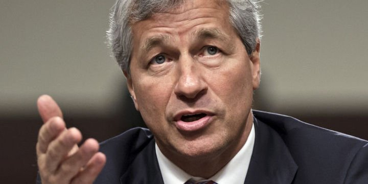 JPMorgan/Dimon: Bitcoin