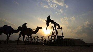 IEA'nın 2017 petrol talebi büyüme tahminleri 2 yılın zirv...