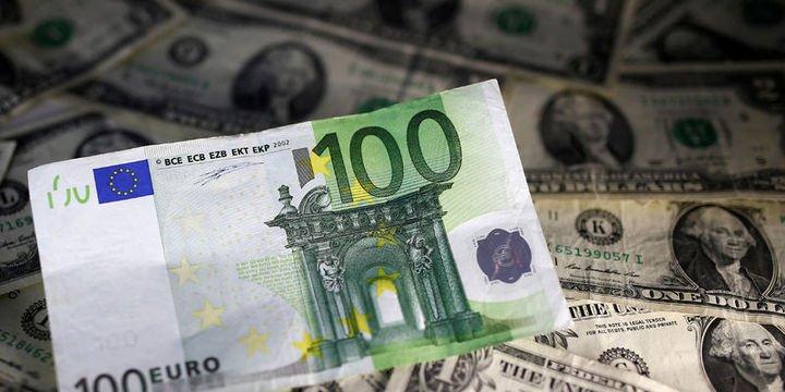 "Euro ""defansif dolar"" ile 1.20"