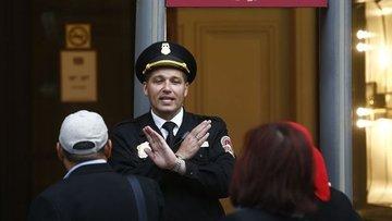 Moskova'da bomba şüphesiyle 10 bin kişi tahliye edildi