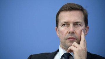 Alman Hükümet Sözcüsü: Merkel Türkiye'ye silah ihracatını...
