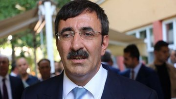 Yılmaz: Türkiye'nin OVP tahmininin üzerinde büyümesi bekl...