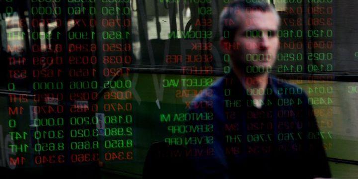Küresel Piyasalar: ABD hisseleri rekordan döndü, petrol tırmandı, dolar yükseldi