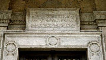İsviçre MB faizleri % - 0.75'te tuttu