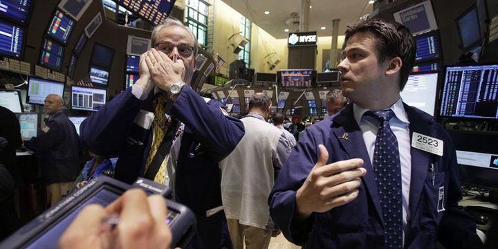Dow Jones Endeksi rekor seviyeden kapandı