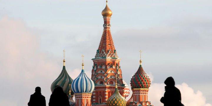 S&P Rusya