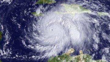 Irma'dan sonra Jose Kasırgası'nın ABD'nin doğusunda etkil...