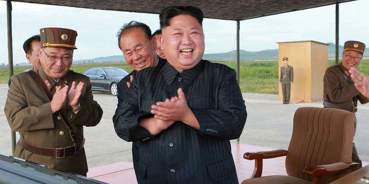 Kim Jong-un: ABD ile güç dengesini tesis edeceğiz