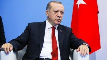 Erdoğan: Darbeciler ellerine kan ve alınlarına da kara bi...