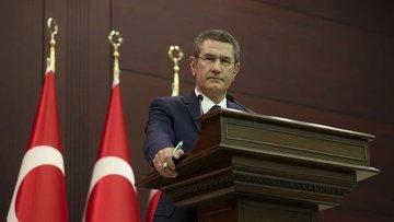 Canikli: Amerikan ve Alman firmaları Türk savunma ürünler...