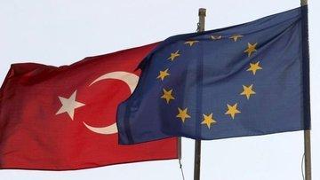 Avrupa'dan Merkel'e Türkiye uyarısı