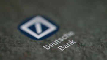 Deutsche Bank 'kriz'e yol açabilecek olayları sıraladı