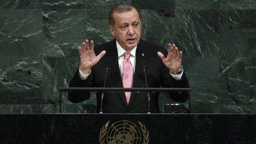 Erdoğan: Irak'ta  bağımsızlık gibi çatışmaya neden olabil...