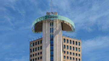 Garanti Bankası'nın Yönetim Kurulu Başkanı değişti