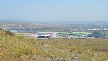 Kütahya'ya 300 milyon euroluk yatırım için imzalar atıldı