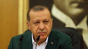 Erdoğan: Üniversiteye giriş sistemi ile ilgili de çalışma...